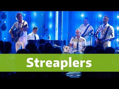 Streaplers - Utan ditt hjärtas slag - BingoLotto 4/6 2017