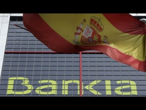 Should Fed Intervene in Spanish Bond Market?