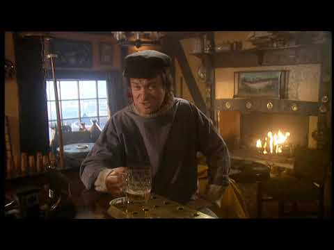 Cornish Pasty Man 'Zoe Ball'