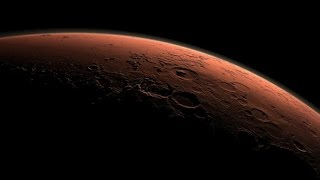 NASA Finds New evidence of Life on Mars