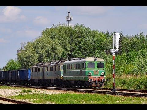ST43-177, Kolbuszowa [PKP], Pierdzący Rumun:)