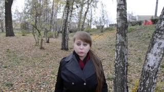 Старинная лестница в Марьиной Роще(Юлианна Колдовко рассказывает про легенды города Чернигова, про старинную лестницу в Марьиной Роще, где..., 2014-10-20T19:58:39.000Z)