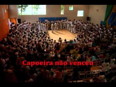 Capoeira Esta De Luto