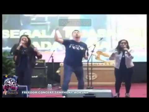 Symphony Worship (Freedom Concert) - Bethany Balikpapan