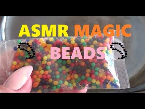 ASMR 📿 Magic Beads 📿