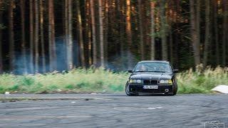 Adrian's Saturday Drift - BMW 325i