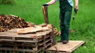 fiskars x25 brennholz spalten sdwestdeutsches bauernhaus wustweiler