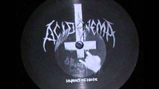Acid Enema - Creation Blackened Death rmx