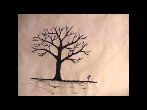 Arbor Stop Motion Ein Baum Wachst Und Erbluht Youtube