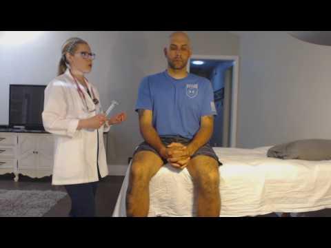 Clinical Lab Skills Evaluation 3 Jamie Valencia
