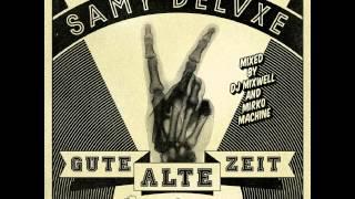 Samy Deluxe - Hustensaft feat  Flo Mega