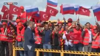 جو بايدن في تركيا يبحث الأزمة السورية