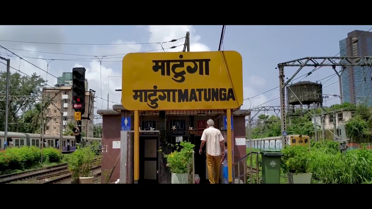 Mumbai Local Train Travelling Titvala To Boisar Via Dadar Mumbai Max.