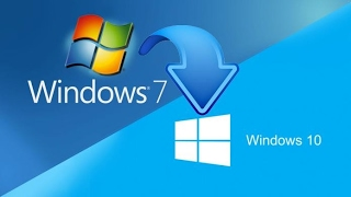 Como Atualizar o Windows 7 para o Windows 10 (Nova forma)