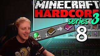 Minecraft Hardcore - S3E8 -