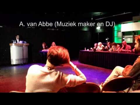 Inspreken voor Eindhovens Nachtleven en Tijdelijke horeca/cultuur 3-3-2015 Gemeente Eindhoven