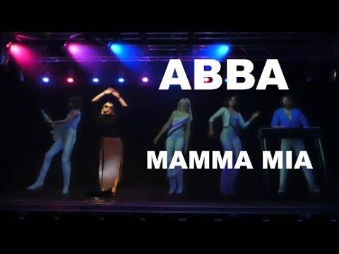 ABBA - MAMMA MIA (LIVE IN STOCKHOLM 2017)
