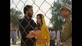 Ajay Devgan vs police comedy dubbed in marwari