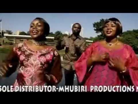NEEMA CIZUNGU - JEHOVAH (OFFICIAL VIDEO)