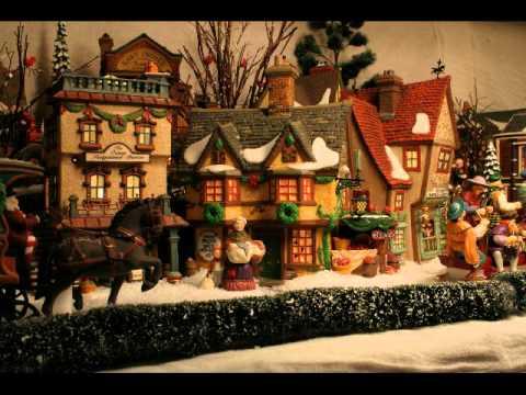 Our 2010 Dicken's Village