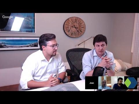 Webinar: Lançamento do Simulador do Fast Trade