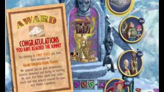Hidden Expedition - Everest! Comleted