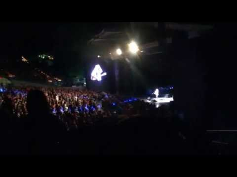 Beautiful Things (Tori Kelly Live @ Greek Theater)