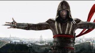 Assassin's Creed Film  Türkçe Dublaj HD - Assassin Nedir?