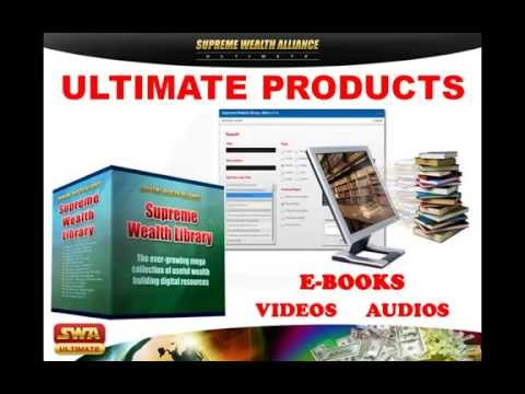 Online Job 100% Home Based Online Business (SWA Ultimate)