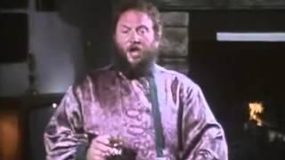 Ivan Rebroff / Иван Ребров - Doctor Zhivago - Lara's Theme