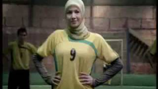 iklan sunsilk main futsal
