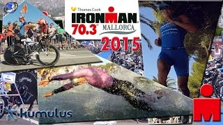 IronMan 70.3 Mallorca 2015 -short version-