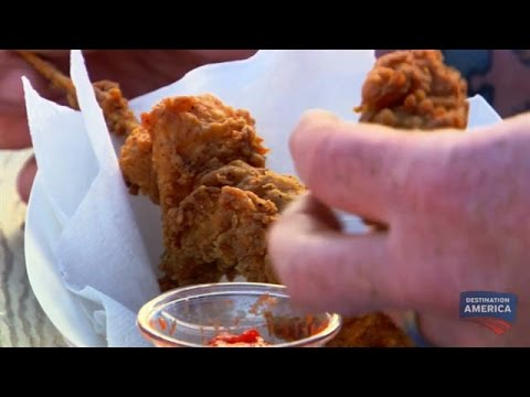 DeepFried Cajun Shrimp You Have to Try  Deep Fried Masters