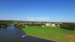 Villa Maria, Water Mill - Hamptons Luxury Market Leader