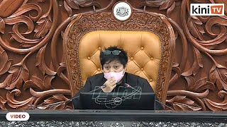 Belanjawan Kementerian Luar diluluskan melalui undi suara