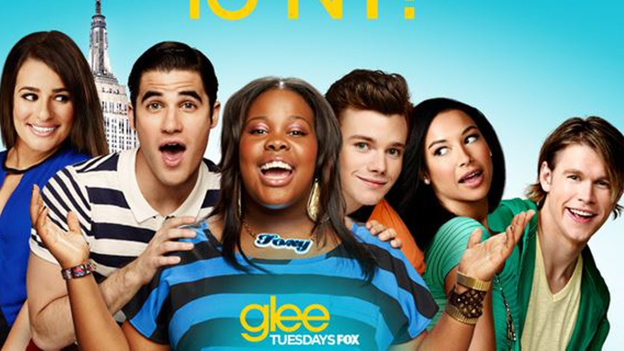 Glee Season 5 Cut Short - Find Out Why
