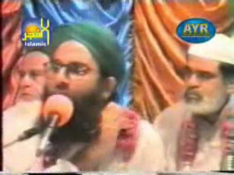 Mushtaq Qadri Attari - Jagah Jee Laganay Ki Duniya Naheen