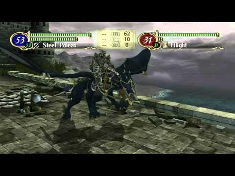 Fire Emblem: Radiant Dawn Part 31 - Chapter 3-11: Just Cause