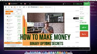 IQ OPTION STRATEGY - IQ OPTIONS TRADING SECRETS, BEST BINARY OPTION STRATEGY 2017