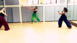 Chogada - LoveYatri | Mrudang Academy | Dance Choreography