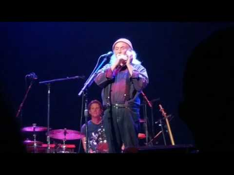 "David Crosby & Friends ""Angel Dream"" ""Low Down Payment"""