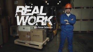 Real Work 14 — cоздание эпичной музыки в Cubase 8: скетч на фортепиано и ударных.