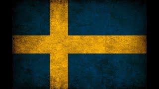 Sveriges Nationaldag - Mikael Wiehe - Det Här Är Ditt Land *4K*
