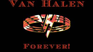 Van Halen - Panama [Remastered HQ]+Lyrics