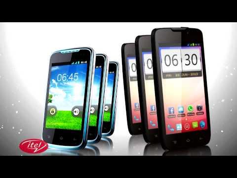 itel Mobile Ghana TV Commercial