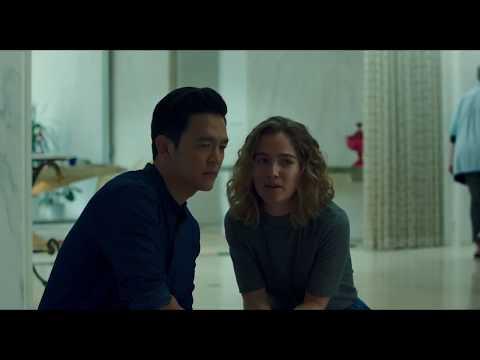 Columbus - Trailer   John Cho, Haley Lu Richardson, Parker Posey