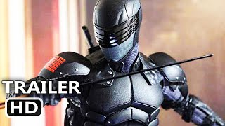 SNAKE EYES Official Trailer (2021)