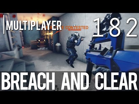 [182] Breach and Clear (Let
