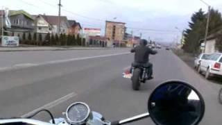 Rideout To Livezile...