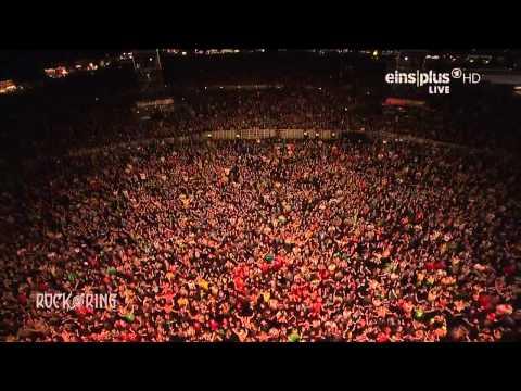 Jan Delay & Disko No1  @ Rock am Ring Full Concert